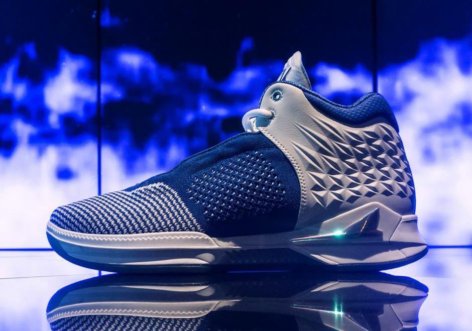 BrandBlack and Jamal Crawford, The Indie Sneaker Brand With ...
