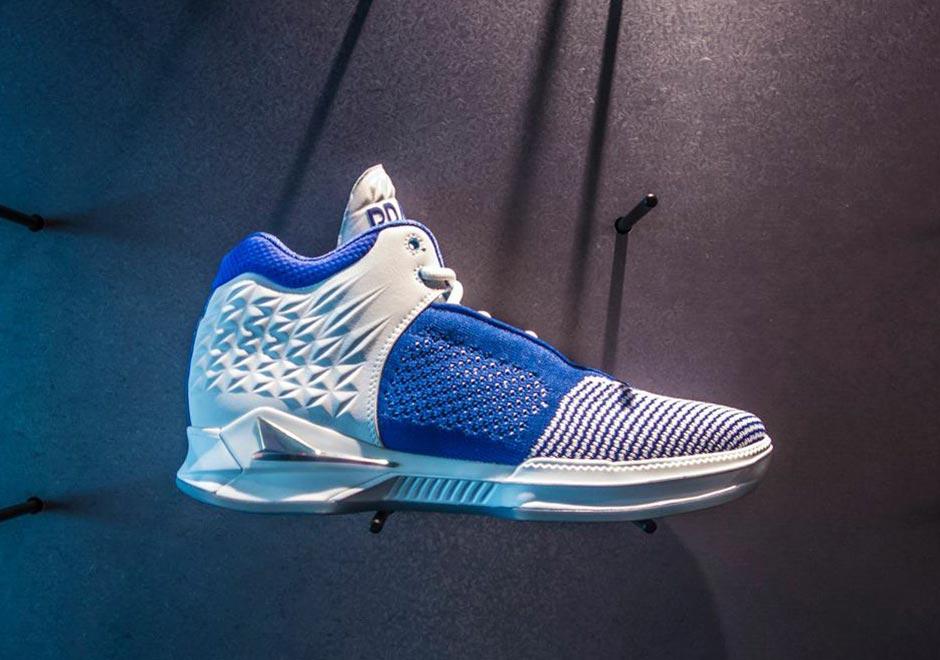 Jamal Crawford, The Indie Sneaker Brand