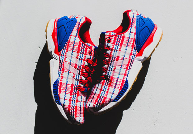 clot x adidas zx flux