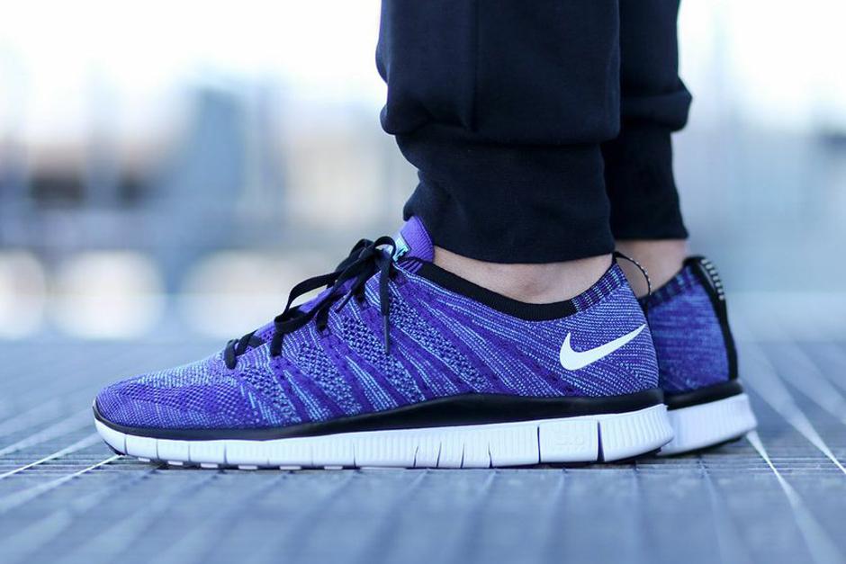 Nike Flyknit Gratis 5,0 Nsw Multicolore Ultra