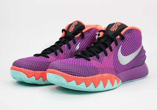 "The Nike Kyrie 1 Celebrates ""Easter"""