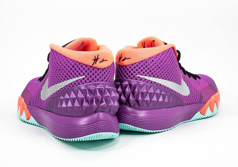 Kyrie Irving Shoes 2015 The Nike Kyrie 1 Celeb...
