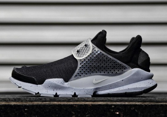 The Next fragment design x Nike Sock Dart is Releasing in April