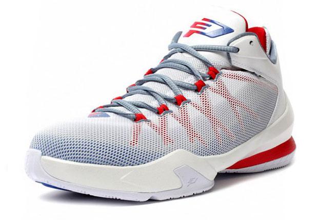 Chris Paul's Jordan Brand Sneakers For the 2015 NBA ...