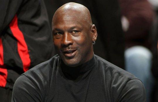 Michael Jordan Earned More Money Selling Sneakers in 2014 Than He Did As An NBA Player