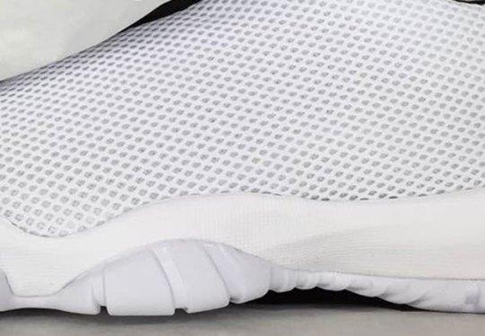 Is The All-White Jordan Future Low The Best Summer Sneaker So Far?