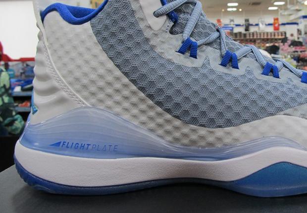 da141501fa42 The Sneaker That Jordan Brand Athletes Will Wear in the NBA Playoffs ...