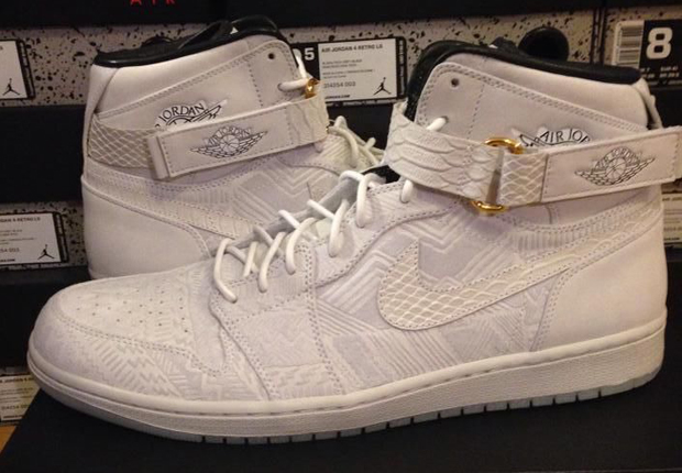 the best attitude 4046a 1f18e A Detailed Look at the Just Don x Air Jordan 1
