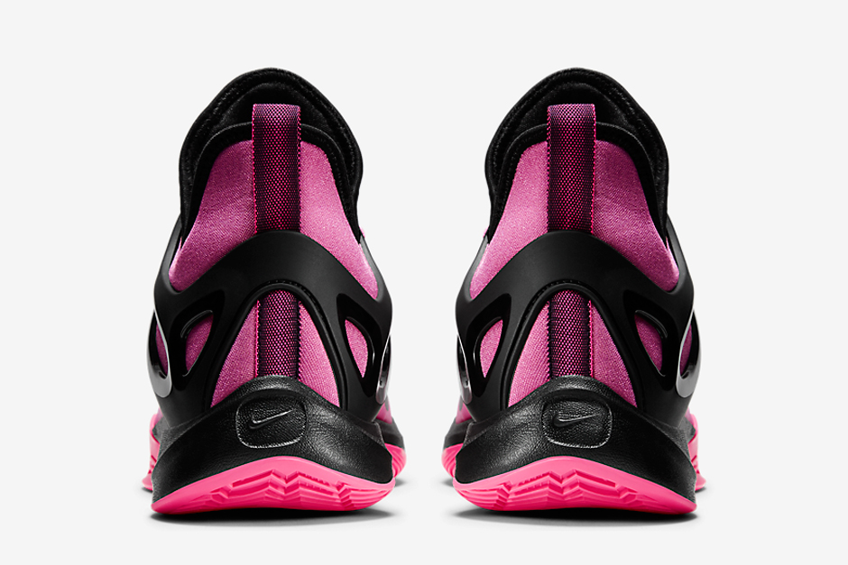 half off ef444 8f792 ... ireland kay yow x nike hyperrev 2015 think pink 747a0 9492f italy nike  zoom hyperrev 2015 mens basketball shoes ...