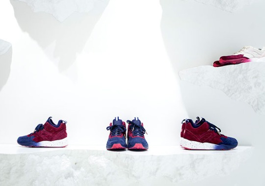 """A Look Inside the KITH """"Sakura Project"""" Pop-up in Japan"""