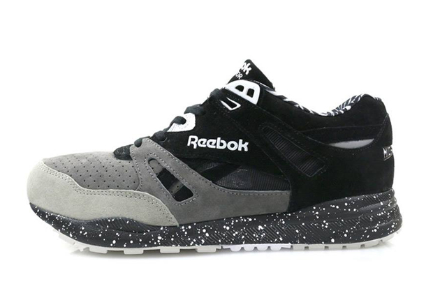 New York streetwear brand Mighty Healthy joins forces with Reebok for the  Ventilator's 25th anniversary celebration this year in the obvious way: a  collab ...