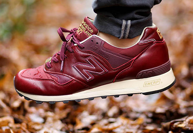 new balance made england