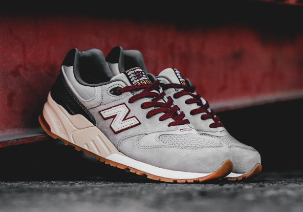 new balance 999 riders club