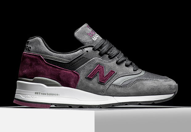 New Balance 997 For Salg AxOobMNQ
