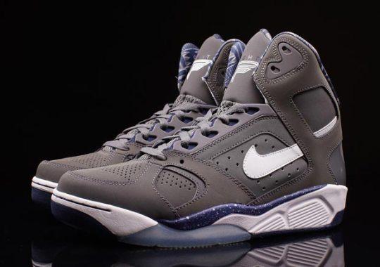 banco promoción Estúpido  Nike Air Flight Lite High - Tag | SneakerNews.com