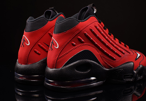 """6a6b96a47f106b Nike Air Griffey Max 2 """"Reds"""" Color  University Red White-Black Style Code   442171-600. Release Date  03 08 15. Price   150"""