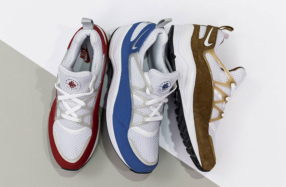 aa821f4d54a7 The Nike Air Huarache Light Might Be The Best Retro Running Shoe of ...