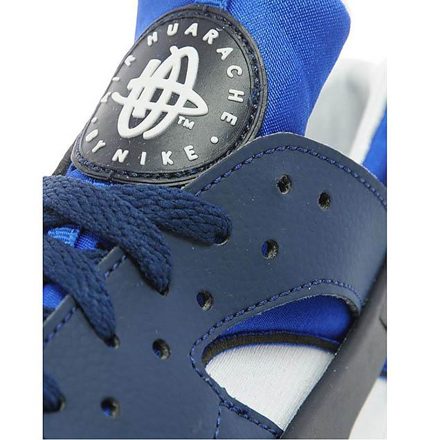nike-air-huarache-two-tone-blue-jd-sports-3