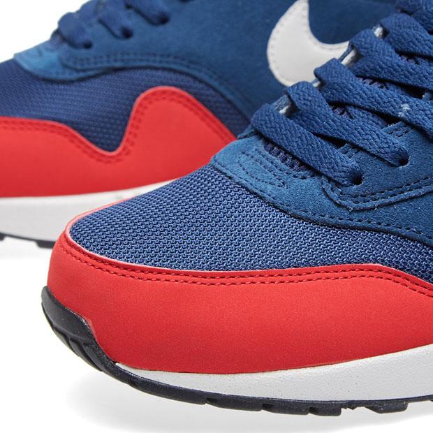 WDYWT] Nike Air Max 1 Essential Midnight Navy & University