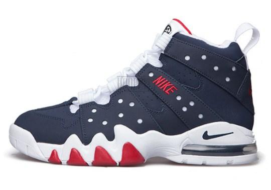 The Nike Air Max2 CB '94 Returns in April