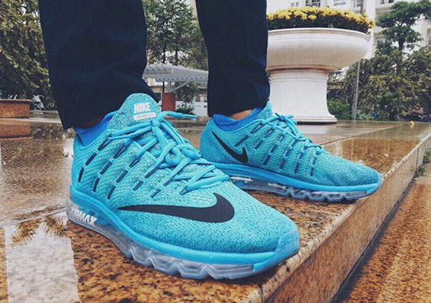 2016 Air Max Release Date