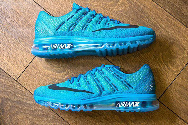 b36c245a84 A First Look at the Upcoming Nike Air Max 2016 - SneakerNews.com