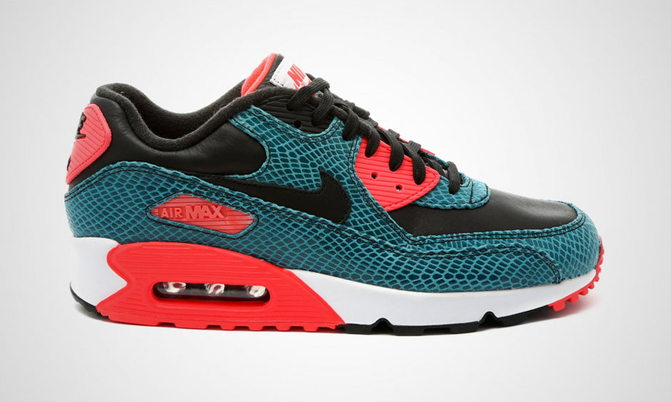70bdcb1fadd4 The Original Nike Air Max 90