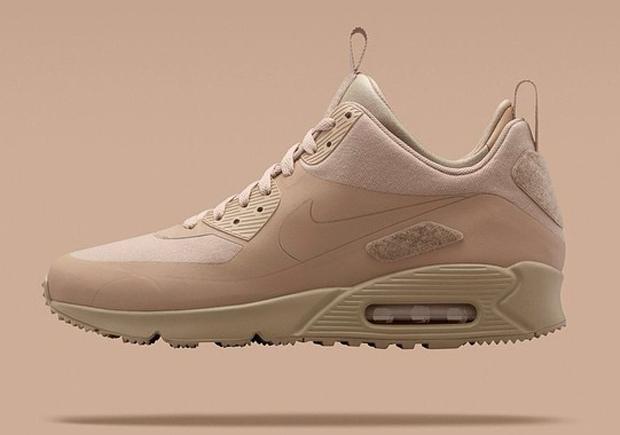 Sneakerboot Air 90 Nike Max Patch Atadqx