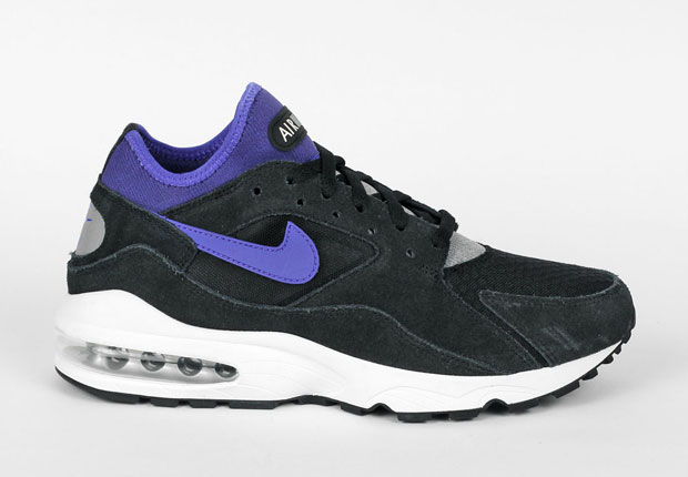 "pretty nice 22f51 605bd The Nike Air Max 93 Channels ""Persian Violet"""