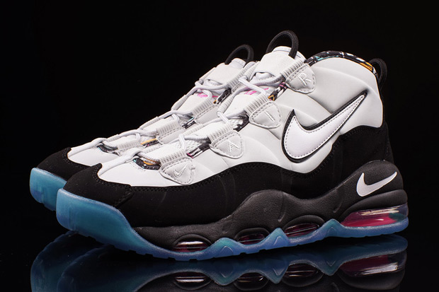 Air Max Uptempo 96 The Nike Air Max Uptempo Was
