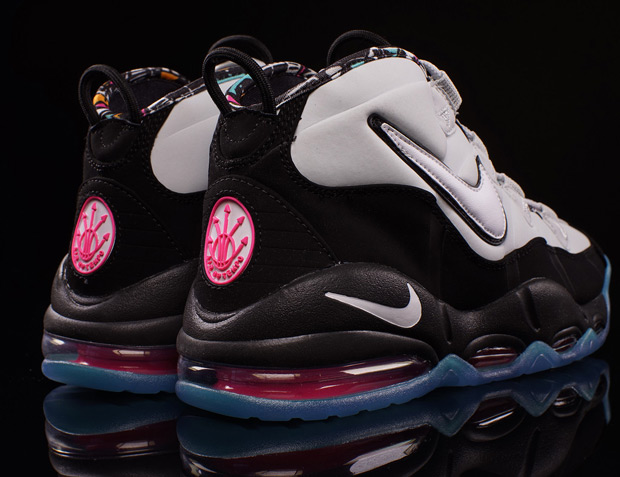 0b12ed0fc5e3d1 Nike Air Max Uptempo Inspired By The  96 Spurs - SneakerNews.com
