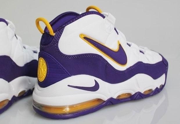 Derek Fisher Basketball Shoes