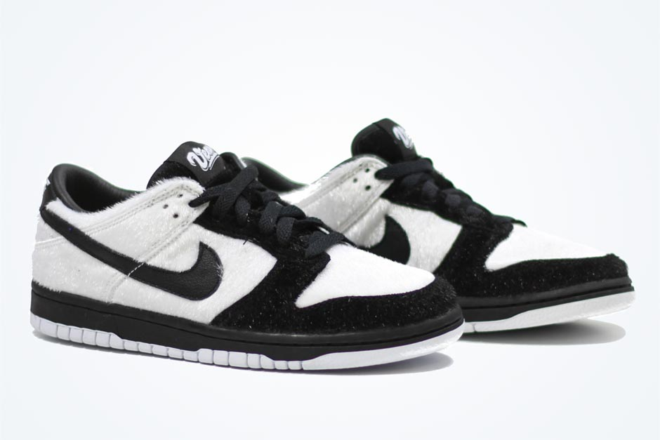 new concept 44dcf 401b7 Nike Dunk Low GS
