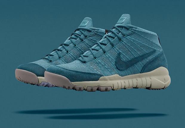 c6fbd4d61d1e Nike Flyknit Trainer Chukka FSB - SneakerNews.com