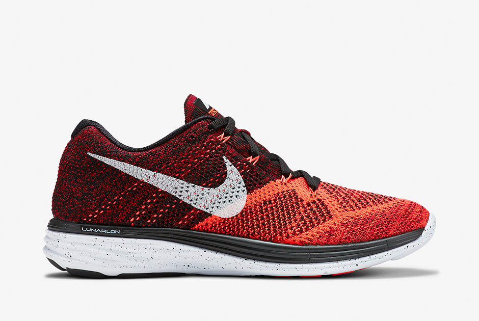 656ee04ad554 Nike Flyknit Lunar 3 - March 2015 Releases - SneakerNews.com