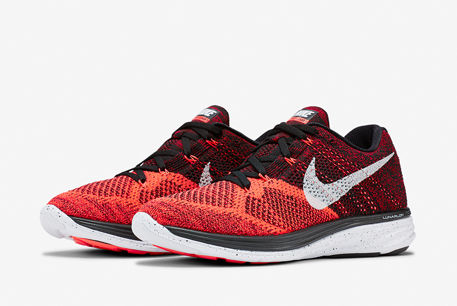 243c8dc4a1a75 Nike Flyknit Lunar 3 - March 2015 Releases - SneakerNews.com