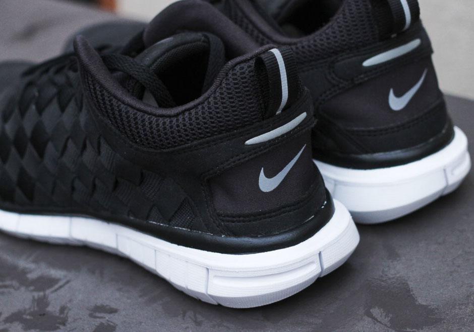 wholesale dealer 12e23 e0704 Nike Free OG 14 Woven - SneakerNews.com