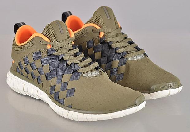 buy popular e6666 e33a7 Nike Free OG  14 Woven