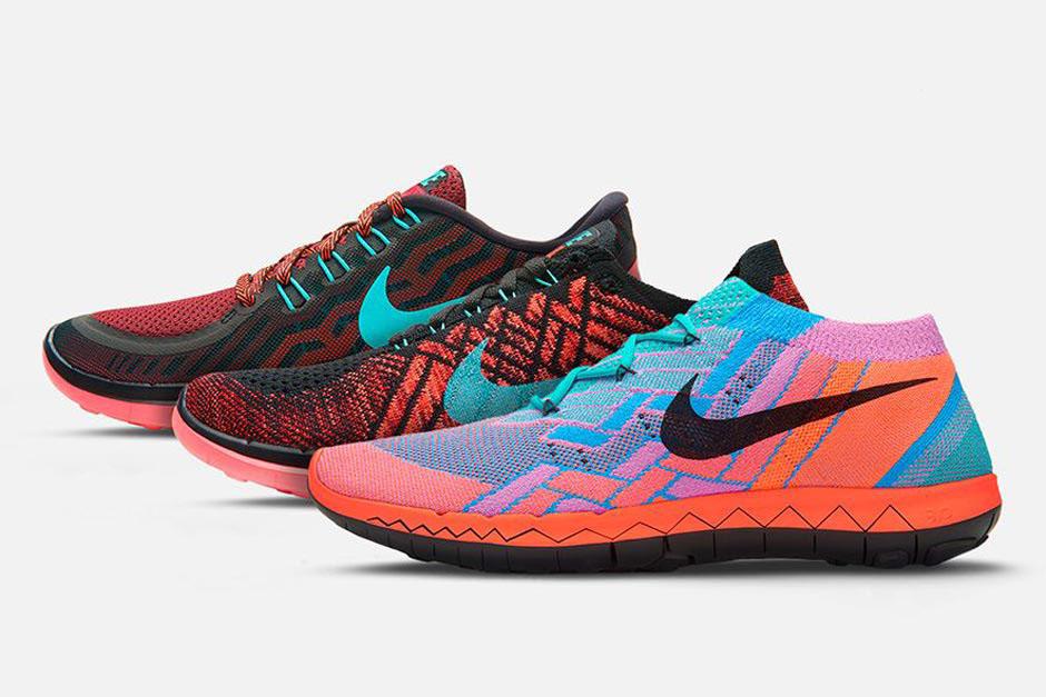 Nike Free 3.0 Flyknit 2016