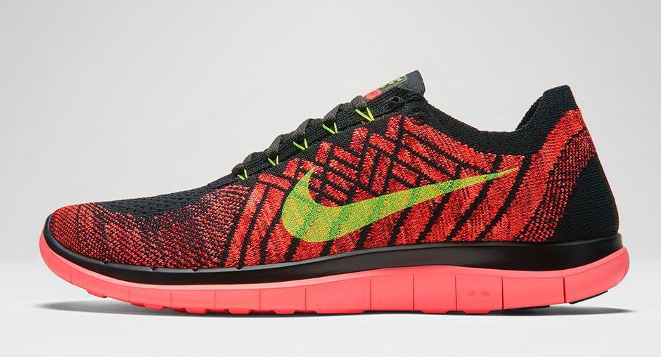 Nike Free Run Nueva Versión 2016 0SYbsPQSB