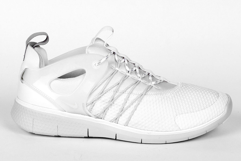 Nike Gratuit Vertueux