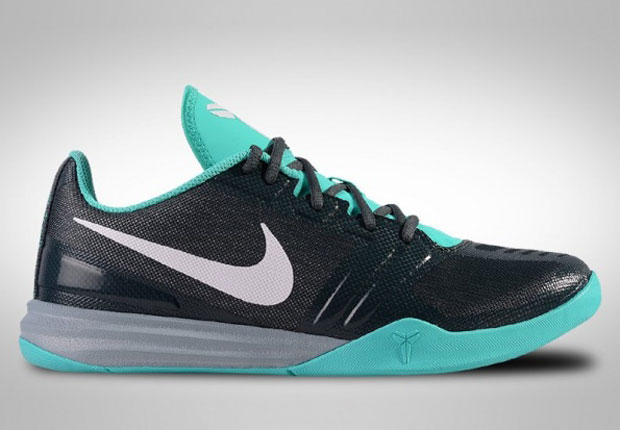 detailed look d6324 80a95 New Colorways of the Nike Kobe Mentality are Releasing Soon -  SneakerNews.com