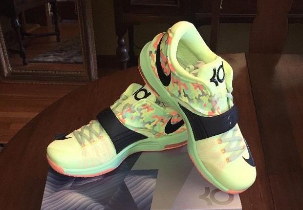 a247effbdd5 Nike KD 7