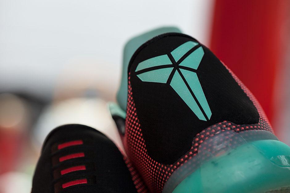 innovative design de0cb 67c8a Nike Kobe 10