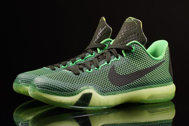 "new concept 103cc babd0 Nike Kobe 10 GS ""Vino"""