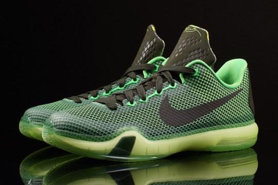 "Nike Kobe 10 GS ""Vino"""