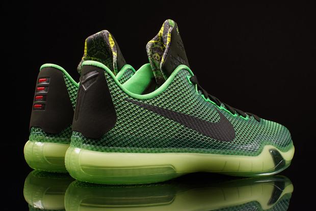 official photos 4cea6 54ef5 Nike Kobe 10 GS