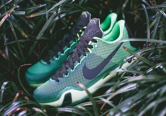 """Nike Kobe 10 """"Vino"""" – Release Reminder"""