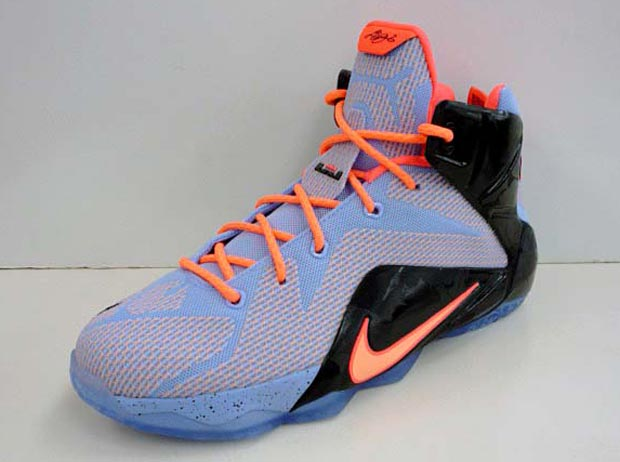 online store 6ccab 17787 nike-lebron-12-gs-easter-2