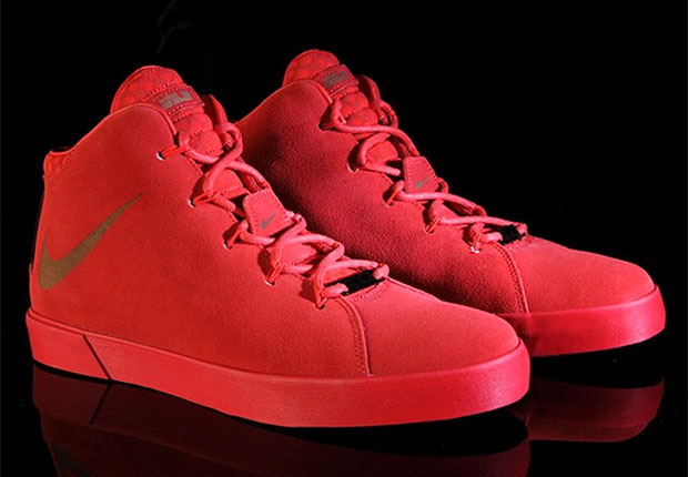 fad9b723817 Nike LeBron 12 Lifestyle